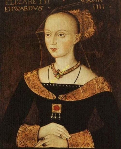 идеал женской красоты в средние века