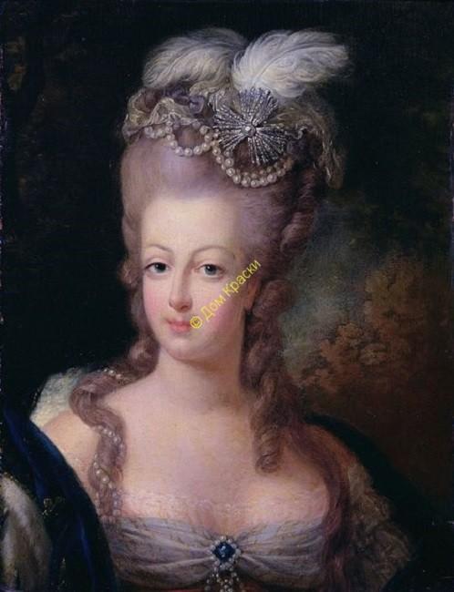 идеал женской красоты в эпоху рококо