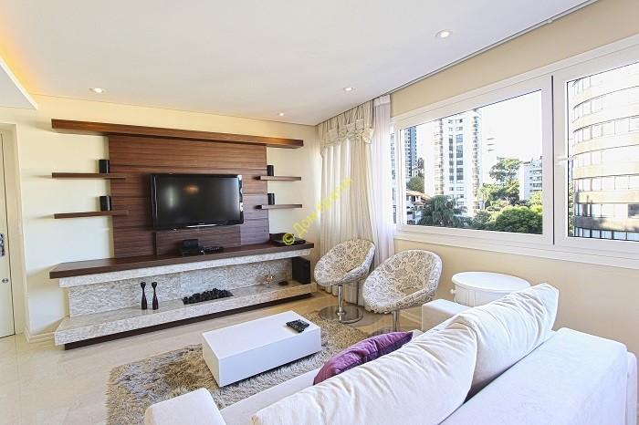 дизайн интерьера квартиры в современном стиле1